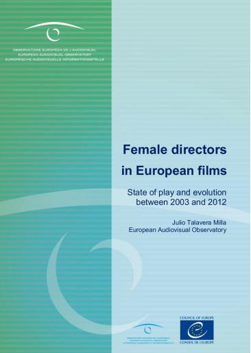 FEMALEDIRECTORSineuropeanfilms