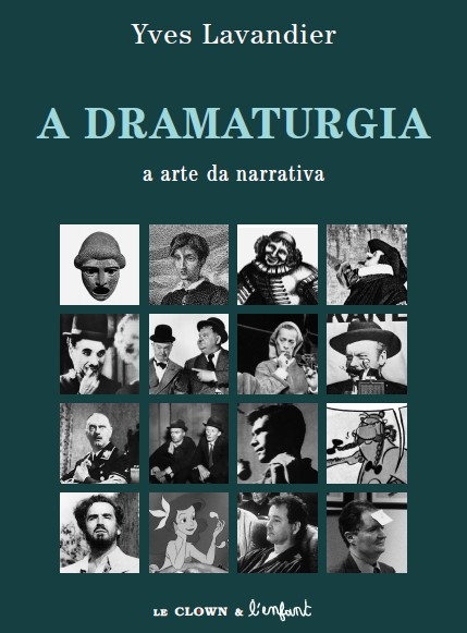 A dramaturgia-couv