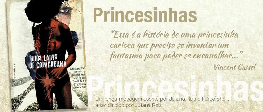 Slide Princesinhas